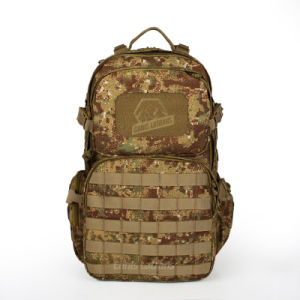 Tactical Molle Assault Shoulder Backpack Outdoor Sport Bag pictures & photos