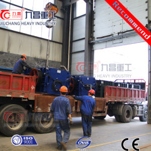 Mining Crusher with Double Roller for Crushing Hard Material pictures & photos
