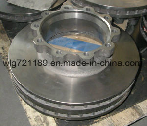 Brake Plate for Truck 8150803009 pictures & photos
