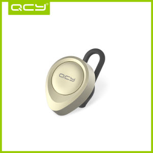 Cute & Smallest Qcy J11 Invisible Bluetooth Earphone for Girl pictures & photos