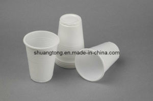 210ml PP Plastic Cup pictures & photos