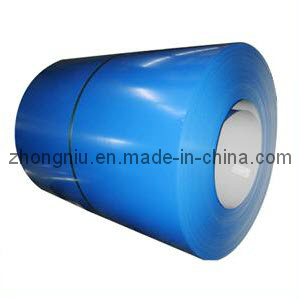 on Sale Color Coated Steel Sheet in Coil pictures & photos