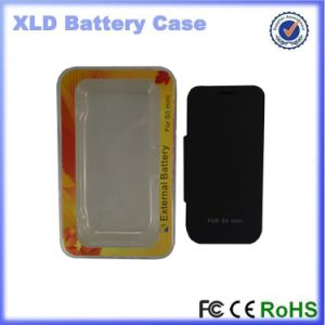 High Quality 3800mAh Battery Case for Samsung Mini S5 (OM-PWM5) pictures & photos