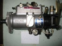 Mitsubishi S4q2; S4scav; S4stc; S4s; S6s Injection Pump 104680-3110/104661-3031 pictures & photos