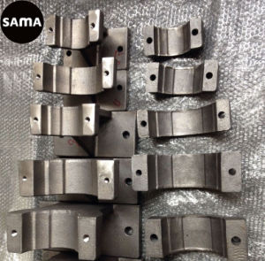 Gray, Grey Iron, Ductile Iron Sand Casting Part for Support pictures & photos