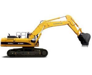 Ze480esp Hydraulic Crawler Excavator pictures & photos