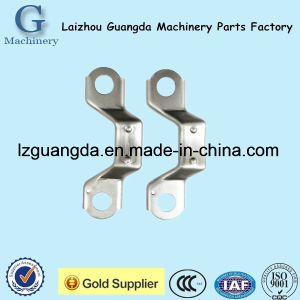 OEM Metal Bracket Stamping Parts Fabrication, Metal Bunk Bed Parts pictures & photos
