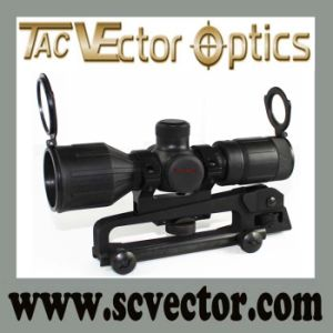 Vector Optics Optical Rifle Scopes 3-9X40 with Rifle Scope 30mm Rubber Cover Tube pictures & photos