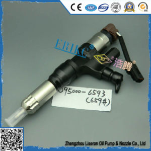 Hino J08etm 095000-659# Auto Fuel Pump Injector, Denso Dental Injector 0950006592 pictures & photos