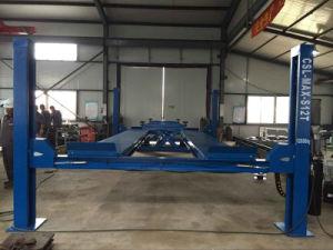 Four Post Wheel Alignment Car Lift