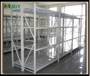 Light Duty Warehouse Storage Rack Shelving Shelf pictures & photos
