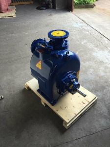 Gorman-Rupp Self-Priming Centrifugal Trash Pump (Super T series) pictures & photos