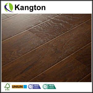 Tongue and Groove Laminate Flooring (laminate flooring) pictures & photos