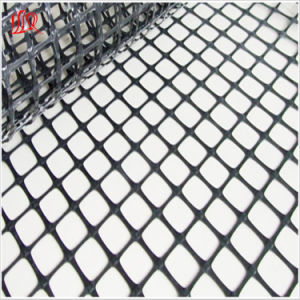 Plastic Soil Stabilization Biaxial Geogrid pictures & photos