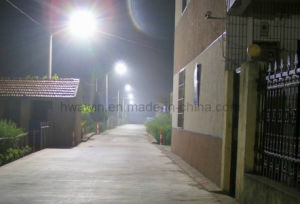 2014 Hot Seller Solar LED Street Lighting pictures & photos