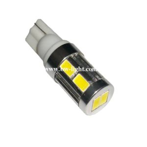 T10-Wedge 2W LED Car Light (T10-WG-010Z5730) pictures & photos