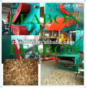 CE Biomass Tree Wood Drum Chipping Machine pictures & photos