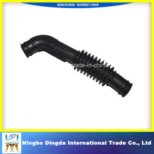 Silicone Rubber Tube Parts for Auto pictures & photos