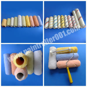 "3-18"" Cage Wire Polyester (Chemical) Paint Roller Cover pictures & photos"