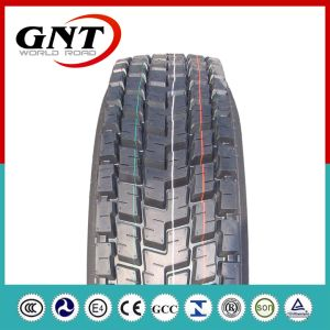 Radial Truck Tyre 750r16 for TBR Tire pictures & photos