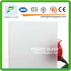 Single or Double Size About Non-Figure Print Clear Frosted Glass/Clear Acid Etched Glass pictures & photos