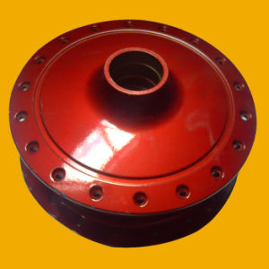 OEM Motorcycle Rear Hub, Rear Wheel Hub for Motorcycle pictures & photos