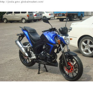 New Racing Motorcycle (JD150-35) Sport Motorcycle Bike