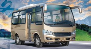 Ankai Bus Spare Parts pictures & photos