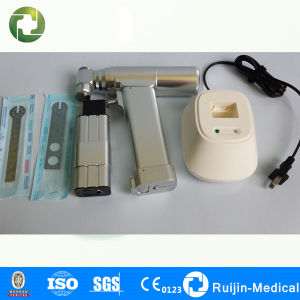 Ruijin Cordless Battery Orthopedic Oscillating Saw pictures & photos