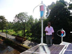 Turbine (Wind Turbine Generator 100W-10KW) pictures & photos