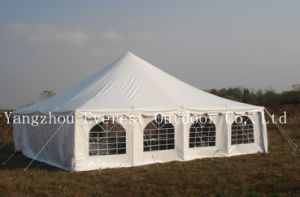 30X30 Pole Tent for Party or Wedding pictures & photos