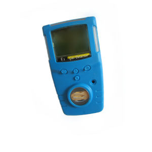 Portable Combustible Toxic Gas Detector (MTPG03) pictures & photos