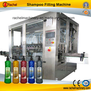 Shampoo Filling Machine pictures & photos