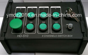 4 Channel Power Switch Pack pictures & photos