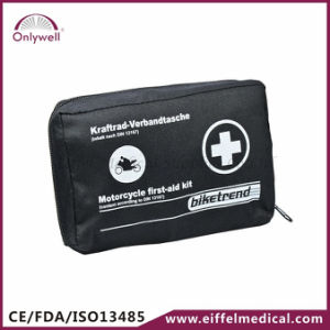 2016 Hot Sale Motorcycle DIN13167 Medical Emergency First Aid Kit pictures & photos