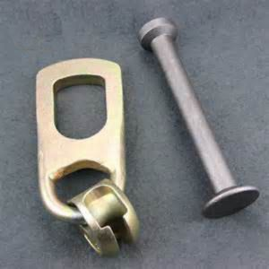 Precast Concrete Lifting Foot Pin Anchor for Building Material pictures & photos