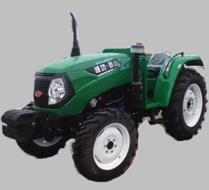 Weitai Tt704 Agriculture Machinery Four Wheel Tractor with High Quality pictures & photos