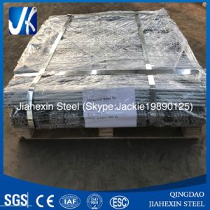 Hot Dipped Galvanized Cutting Steel Round Bar pictures & photos