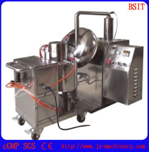 Tablet Sugar Film-Coating Machine (By800A) pictures & photos