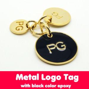 OEM Brand Quality Metal Bag Tags