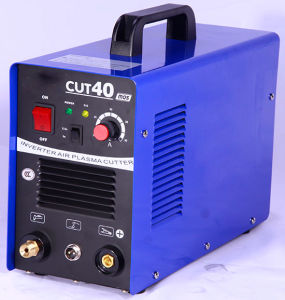 China Best Quality Inverter DC Plasma Cutting Machine Cut40 pictures & photos