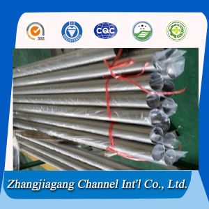 6061/6063 T5 Anodized Aluminum Tube/Pipes pictures & photos