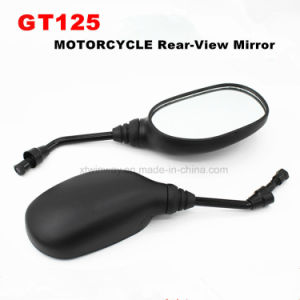 Ww-9119 Motorcycle Parts Rear-View Mirror for Gt125 pictures & photos