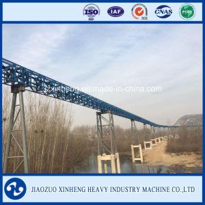 Different Type Conveyor System, Belt Conveyor, Pipe Conveyor, Curved Conveyor pictures & photos
