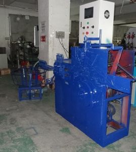 Automatic PLC Metal Wire Cloth Hanger Making Machine (butter-fly type) pictures & photos