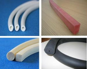 Customized Foam / Sponge Rubber Seal Strip pictures & photos