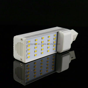 5W 7W 9W 10W 12W 13W SMD5050 LED Pl Lamps with E27 G23 G24 LED Base pictures & photos