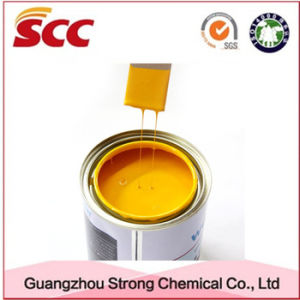 Liquid Coating State Acrylic Main Material Chemical Automotive Refinish pictures & photos