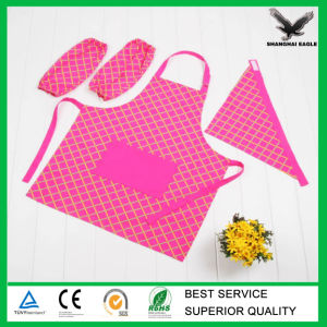 Recycle Nylon Apron for Children pictures & photos