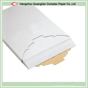 460X710mm 1/S and 2/S Treated Baking Paper Sheets pictures & photos